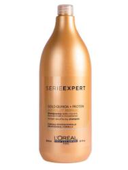 L'oreal Prof.absolut repair  Gold Quinoa+Protein S. EXPERT Shampoo - Шампунь для волос 1500 мл