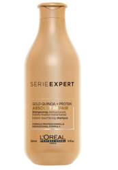 L'oreal Prof.absolut repair Gold Quinoa+Protein S. EXPERT Shampoo - Шампунь для волос 300 мл