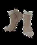 Детские носки Легка Хода 9114 Светло-желтые, фото 3
