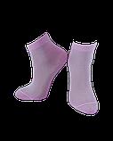 Детские носки Легка Хода 9114 Светло-желтые, фото 4