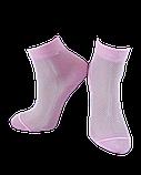 Детские носки Легка Хода 9114 Светло-желтые, фото 5