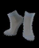 Детские носки Легка Хода 9114 Светло-желтые, фото 6