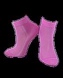 Детские носки Легка Хода 9114 Светло-желтые, фото 7