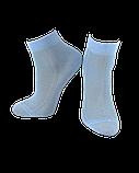 Детские носки Легка Хода 9114 Светло-желтые, фото 8