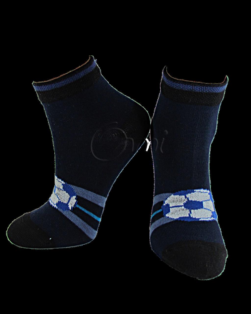 Детские носки Олми 4311 001 Черные