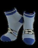 Детские носки Олми 4311 001 Черные, фото 3