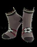 Детские носки Олми 4311 001 Черные, фото 4