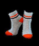 Детские носки Олми 4311 004 Серый, фото 3