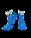 Детские носки Олми 4311 060 Голубые, фото 5