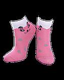 Детские носки Олми 4311 060 Сиреневые, фото 2