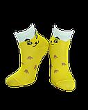 Детские носки Олми 4311 060 Сиреневые, фото 4