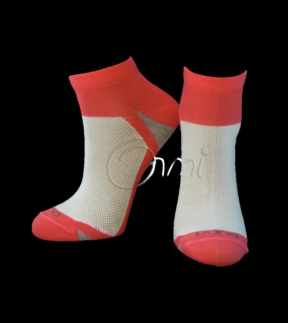Детские носки Дюна 9062 Коралловые