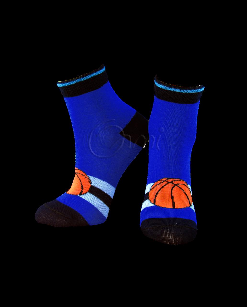 Детские носки Олми 4311 007 Синий