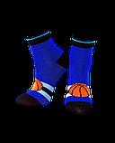 Детские носки Олми 4311 007 Синий, фото 2