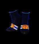 Детские носки Олми 4311 007 Синий, фото 4