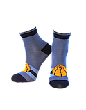 Детские носки Олми 4311 007 Синий, фото 5