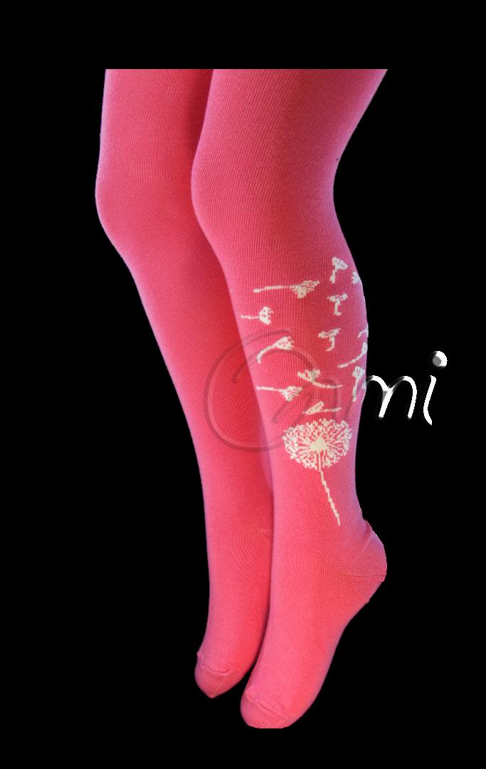 Детские колготки АфРика 302к 8518 Розовые