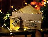 Подарунковий набір меду, фото 4