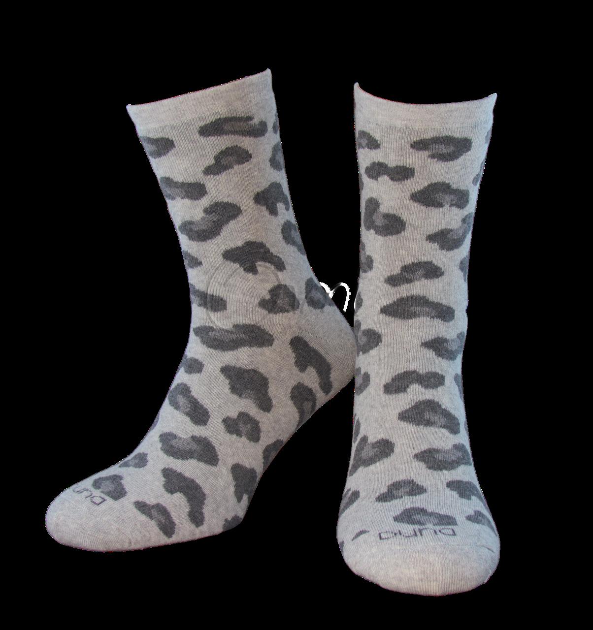 Носки женские Дюна 3009 Светло-серые