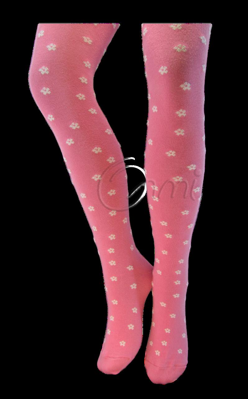 Детские колготки АфРика 302к 8564 Розовые
