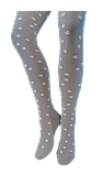 Детские колготки АфРика 302к 8564 Розовые, фото 2