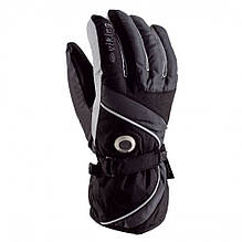 Рукавиці гірськолижні Viking Trick Чорний-Cірий 06 110083202.6XS.blkgr
