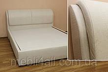 Двуспальная комфортная кровать Афина