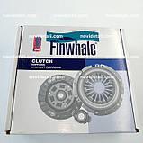 Сцепление ВАЗ 2108 2109 21099 2113 2114 2115 (Finwhale), фото 6