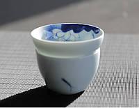 Чайный фильтр керамический рыбки, фото 2