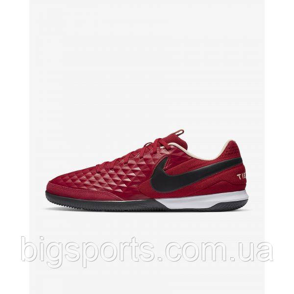 Бутсы футбольные для игры в зале муж. Nike Legend 8 Academy IC (арт. AT6099-608)