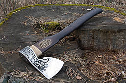 Кована сокира ручної роботи Ancientsmithy оригінальний подарунок чоловіку
