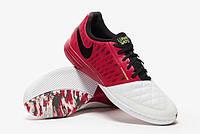 Бутсы футбольные для игры в зале муж. Nike Lunargato II (арт. 580456-608), фото 1