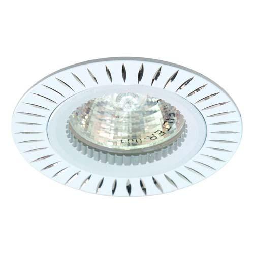 Встраиваемый светильник Feron GS-M394 белый