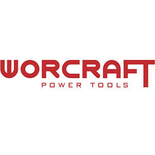 Worcraft power tools