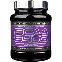 Аминокислоты BCAA Xpress Scitec Nutrition (700 грамм) Яблоко
