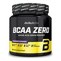 Аминокислоты BioTech BCAA Zero (250 гр.) лимонный чай