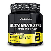 BioTech (USA) Glutamine Zero (300 грамм)