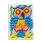 Набор - Для Занятий Мозаикой (280 Фишек 10-15-20 Мм + Доска 28Х20)  0950-Q, фото 4