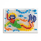 Набор - Для Занятий Мозаикой (280 Фишек 10-15-20 Мм + Доска 28Х20)  0950-Q, фото 5
