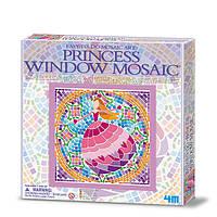Набор для творчества 4M Мозаика на окно (00-04565), фото 1