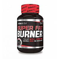 Super Fat Burner BioTech (120 таб.)