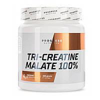 Креатин Progress Nutrition Tri-Creatine Malate 500 г (без вкуса)