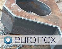 Лист 40 мм сталь 45 (1500х6000 / 2000х6000 мм) с высококачественной порезкой!, фото 1