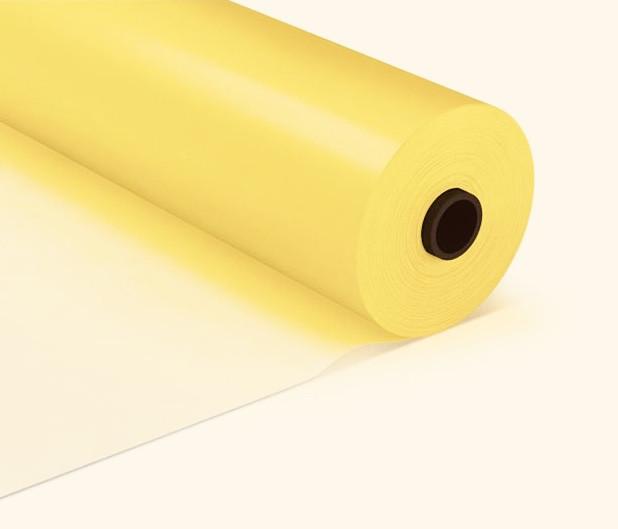 Пленка тепличная 120 мкм (3м*100м) 2_сез  желтая