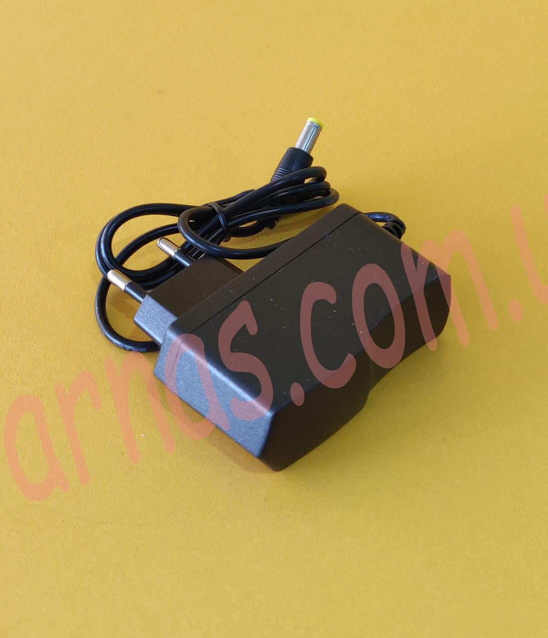 Блок живлення (адаптер) 12V 1A
