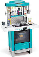 Интерактивная кухня Smoby Тефаль Мастер Шеф 311505