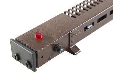 Обогреватель конвекторный плинтусного типа Мегадор МG150 400вт для создания системы отопления