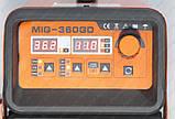 Сварочный полуавтомат Искра MIG-360GD Industrial Line, фото 2