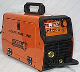 Сварочный полуавтомат Искра MIG-360GD Industrial Line, фото 6