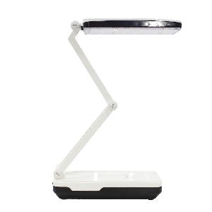 Настольная светодиодная лампа YAGE YG-5913C Бело-черный (1343-11639)